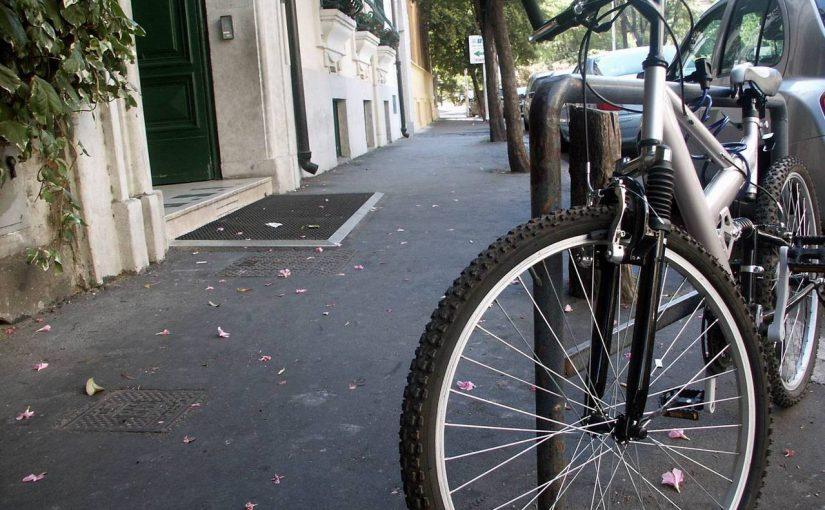 Jazda na rowerze to zdrowie, wygoda i moda